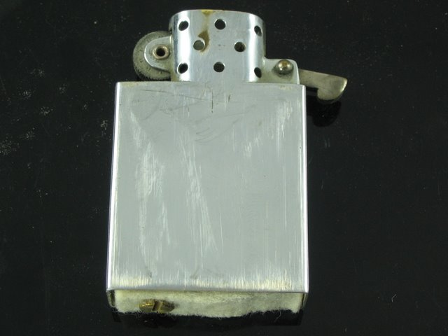 from Mohammad dating zippo inserts